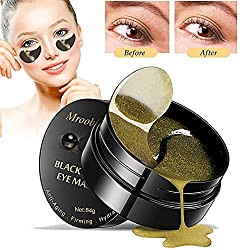Eye Pads, Eye Patch, Eye Mask, Collagen Eye Mask, Anti-Aging Pads - For Moisturizing, Relieve Fatigue - For Wrinkles, Fine Lines, Dark Circles and Eye Bags Care - 30 Pairs