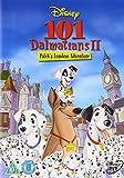 101 Dalmatians 2-Patch`s Adv. [Reino Unido]