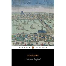 Letters on England (Penguin Classics)