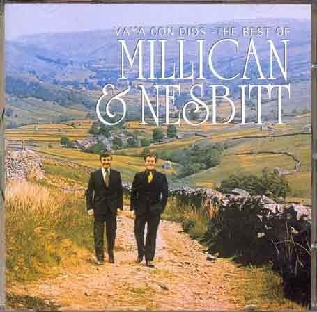 Vaya Con Dios: Best of Millican and Nesbitt by Millican and Nesbitt (2006-01-01)