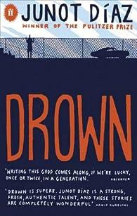 Drown par Junot Diaz