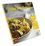 Primi per Natura - Ricette di Primi Piatti Vegan