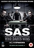SAS: Who Dares Wins Series One [DVD] [UK Import]