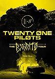 Desconocido Twenty One Pilots Gabardina 2018/2019 el Bandito World Tour Póster Foto Blurryface Tyler Josh Mono Heathens Stressed out Mad World 026 (A5-a4-a3) - A3