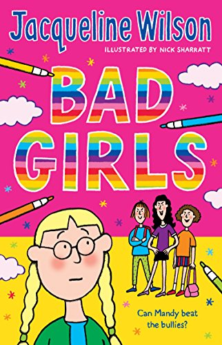 Bad Girls por Jacqueline Wilson
