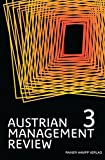 Austrian Management Review. Volume 3
