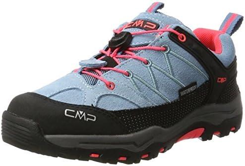CMP Rigel Low Low Low WP, Scarpe da Arrampicata Alta Unisex – Adulto B072Q8L4WK Parent | Modalità moderna  | Consegna ragionevole e consegna puntuale  563f64