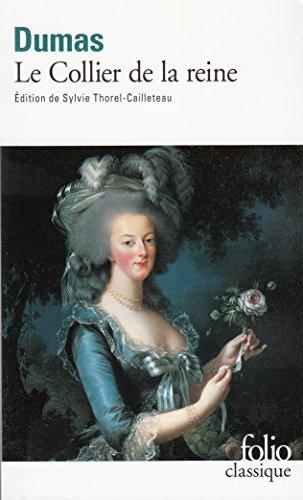 Collier De LA Reine, Le (Folio (Gallimard)) por Alexandre Dumas