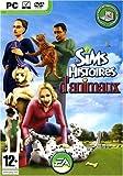 Electronic Arts Les Sims: Histoires d'animaux - Videojuego (contenido en francés)