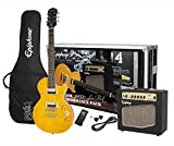 Epiphone Slash AFD Les Paul Pack - Amber