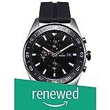 (Renewed) LG Watch W7 (W315) - Smart-Watch with Swiss Effect