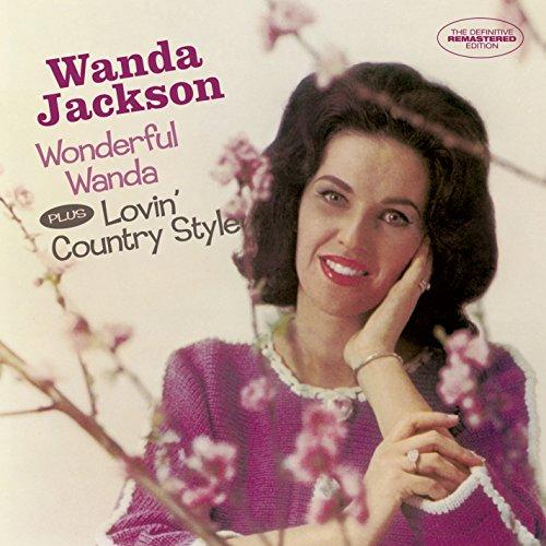 Wonderful Wanda+Lovin' Country Style+6