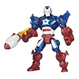 Marvel Super Hero Mashers Iron Patriot Figure by Marvel