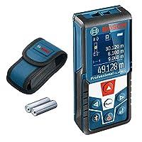 Bosch Laser Measure Professional, GLM-50, Black/Blue