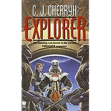 Explorer (Foreigner, Band 6)