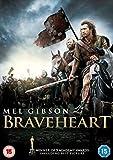 Braveheart [Edizione: Regno Unito] [Italia] [DVD]