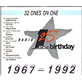Radio 1's 25th Birthday; 32 Ones on One 1967 - 1992