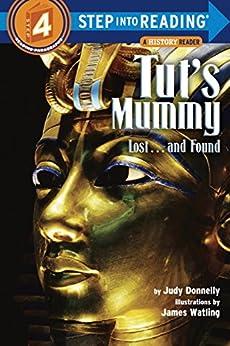 Tut's Mummy: Lost...and Found (step Into Reading) por James Watling epub