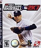 Major League Baseball 2K 7 (englisch)