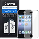 3 Screen Protector LCD Guard For AT&T Apple iPhone 3G