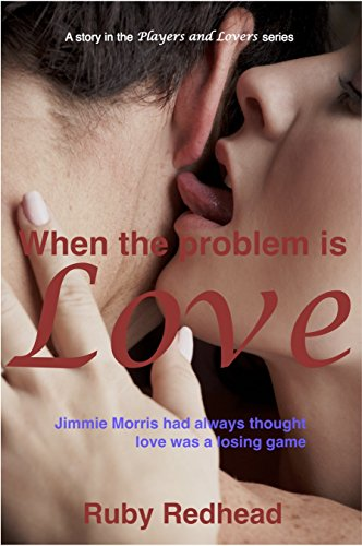 when-the-problem-is-love-english-edition