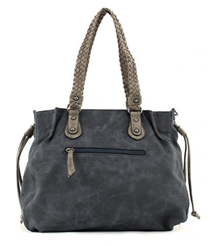 Suri Frey Cindy Shopper Borsa tote 30 cm Blue