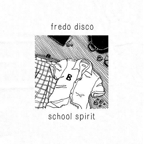 school spirit [Explicit]