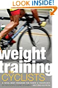 #5: Weight Training for Cyclists: A Total Body Program for Power and Endurance