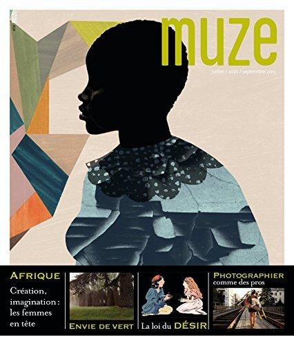 MUZE N13 - ETE 2013
