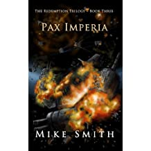 Pax Imperia (The Redemption Trilogy Book 3) (English Edition)