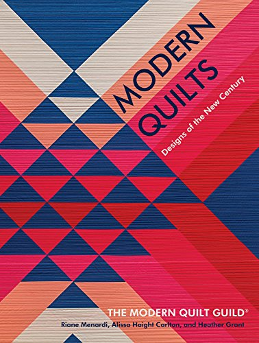 Modern Quilts: Designs of the New Century (English Edition)