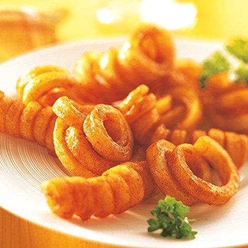Preisvergleich Produktbild Besser Spirelli-Frites; 1500 g