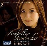 Violinkonzert d-Dur Op.77,Sinfonie 4 d-Moll