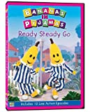Bananas in Pyjamas: Ready Steady Go