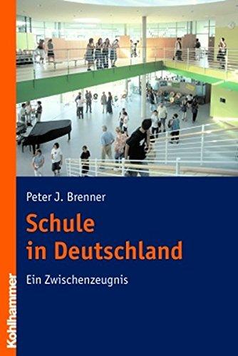Schule in Deutschland: Ein Zwischenzeugnis