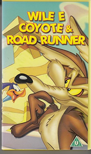 looney-tunes-wile-e-coyote-road-runner-vhs