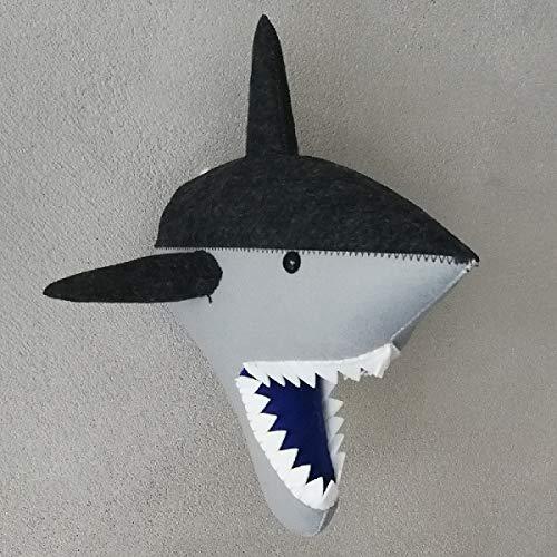 - Shark Foto Prop