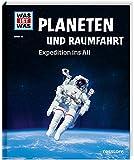 Produkt-Bild: WAS IST WAS Band 16 Planeten und Raumfahrt. Expedition ins All (WAS IST WAS Sachbuch, Band 16)