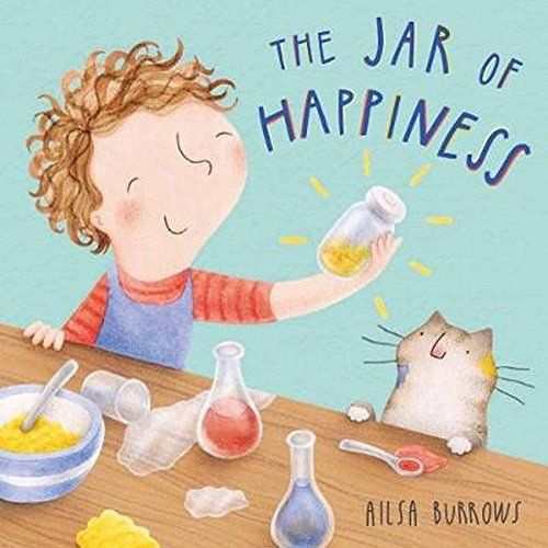 The Jar of Happiness (Child's Play Library) Alte Jar