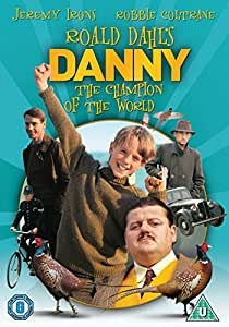 Danny - The Champion Of The World [DVD] [2005]