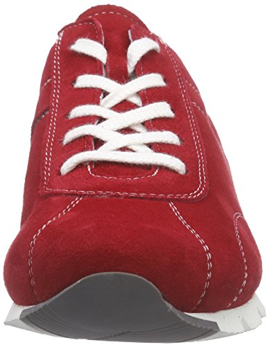 Semler Damen Rosa High-Top Rot (066 - fire)