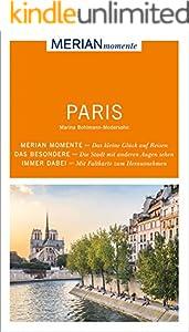 MERIAN momente Reiseführer Paris: MERIAN momente
