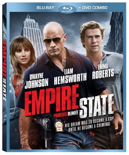 Empire State [Blu-ray + DVD]