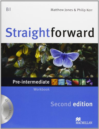 New Straightforward. Pre-intermediate. Student's book-Workbook. Per le Scuole superiori. Con espansione online
