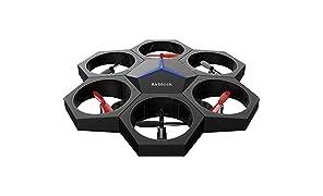 Airblock: The Modular et programmable Triphibious Drone, avion et l'Aéroglisseur 2 en 1