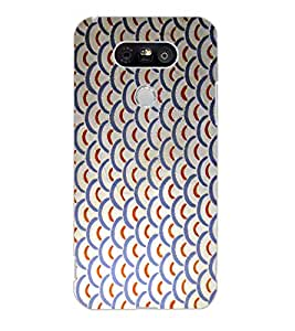 LG G5 PATTERN Back Cover by PRINTSWAG