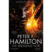 The Dreaming Void (The Void Trilogy Book 1)