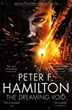 The Dreaming Void (Void Trilogy 1) by Peter F. Hamilton
