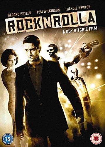 RocknRolla [DVD]...
