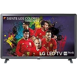 """LG 32LK6100PLB 32"""" Full HD Smart TV Wi-Fi"""
